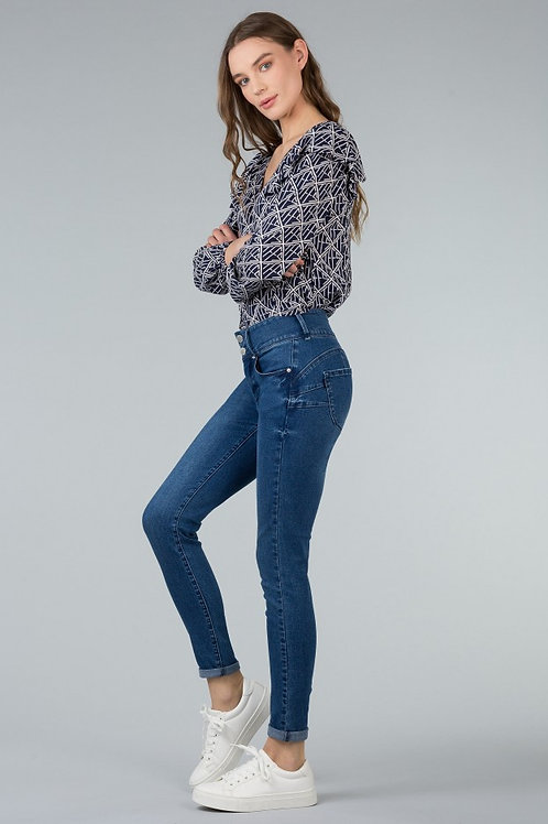 Jeans Double up 238 - Tiffosi