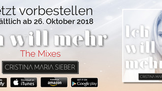 """Ich will mehr / The Mixes"""