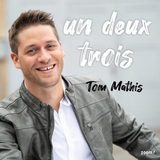 Tom Mathis - Un deux trois
