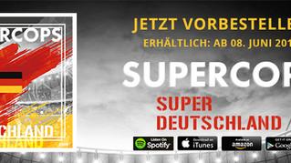 """Anpfiff für """"Super Deutschland"""""""