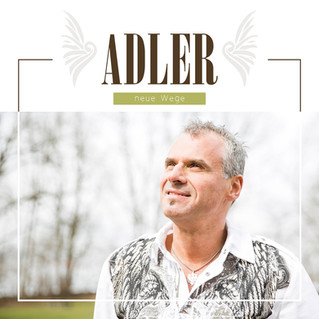 Neues Album von ADLER