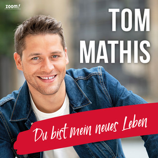 Happy Release Day Lieber Tom