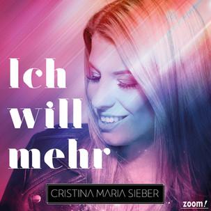CD Cover Album Ich will mehr