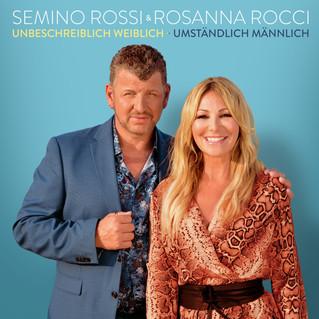 Rosanna Rocci im Duett