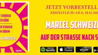 Neuer Song von Marcel Schweizer