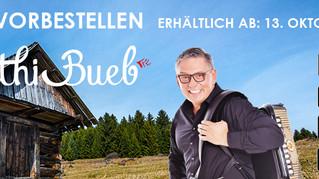 Rüthi Bueb - Neuer Mundart-Song von Danis Musig-Box
