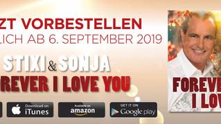 Neue Single von Stixi & Sonja
