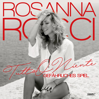 Happy Release Day Rosanna Rocci!