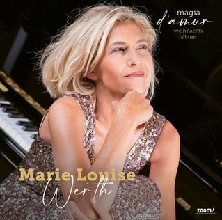 Marie Louise Werth - magia d'amur (Weihnachtsalbum)