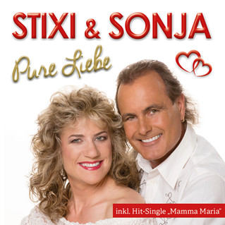 Platz 1 für Stixi & Sonja