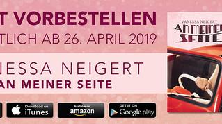Neue Single von Vanessa Neigert