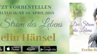 Neues Album von Evelin Hänsel