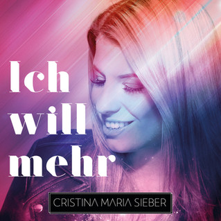 Happy Release-Day Cristina Maria Sieber