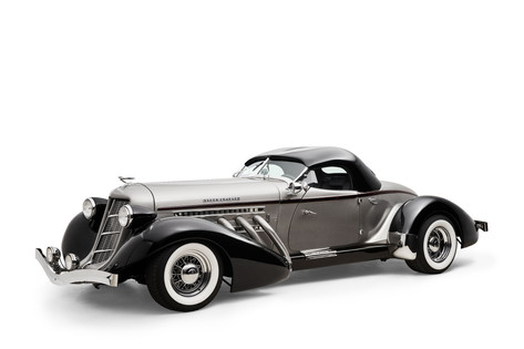 Auburn Speedster 1935