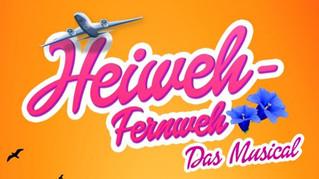 """""""Heimweh-Fernweh"""" - Das Musical"""