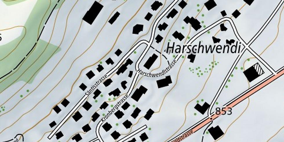 sönd willkomm i de Harschwendi West