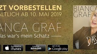 Neue Single von Bianca Graf