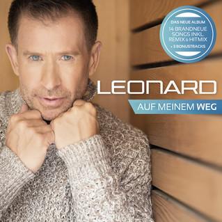 Leonard - Auf meinem Weg