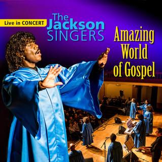 Das neue Album der Jackson Singers ist da!
