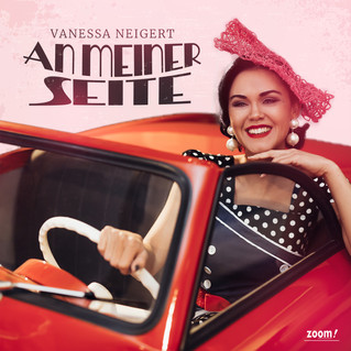 Happy Release Day Vanessa Neigert!