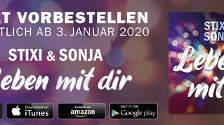 Stixi & Sonja - Leben mit dir