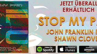Neuer Song von John Franklin feat. Shawn Clover