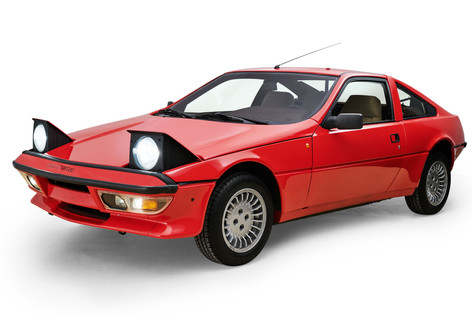 Talbot Matra Murena X5551