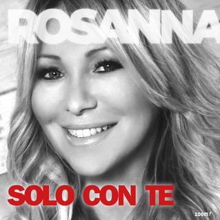 HAPPY RELEASE DAY, liebe Rosanna!