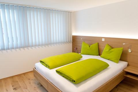 Schäfli Waldstatt Zimmer