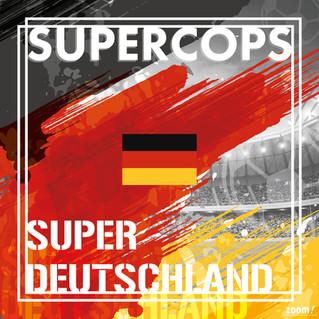 Anpfiff für Super Deutschland!