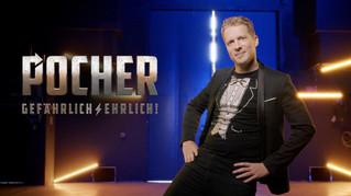 Tom Marks bei Oliver Pocher zu Gast