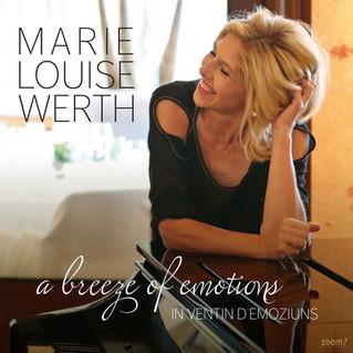 Neues Album von Marie Louise Werth jetzt vorbestellen!