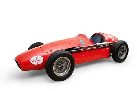 Maserati 250 F Intermin