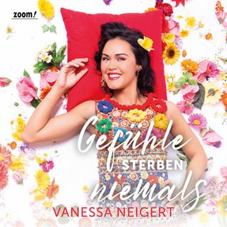 Vanessa Neigert bei RTL