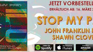 John Franklin feat. Shawn Clover mit neuem Song!