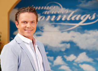 """TV-Tipp: """"Immer wieder sonntags""""                               / 27.06.2021 / ARD"""