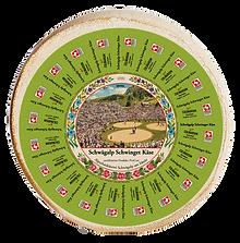 Käse, Alpkäse, Alpschaukäserei Schwägalp, Schwägalp, Urnäsch, Schwägalp-Käse