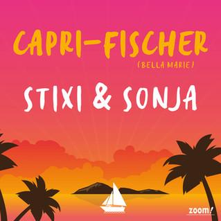 Capri-Fischer - Eine Hommage an Vito Torriani