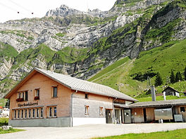 Käse, Alpkäse, Alpschaukäserei Schwägalp, Schwägalp, Urnäsch, Schweizer Käse