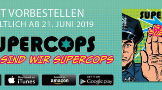 Neue Single der Supercops