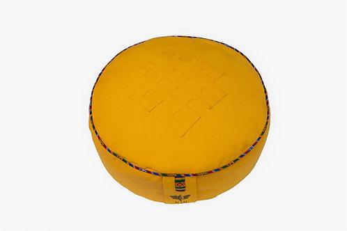 HAH - Zafu -Yellow
