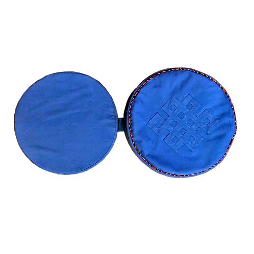 HAH - Zafu 2.0 - Blue