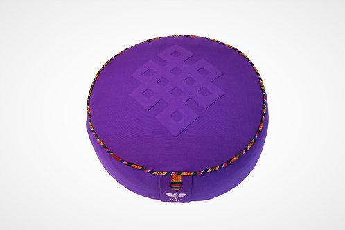 HAH - Zafu - Purple