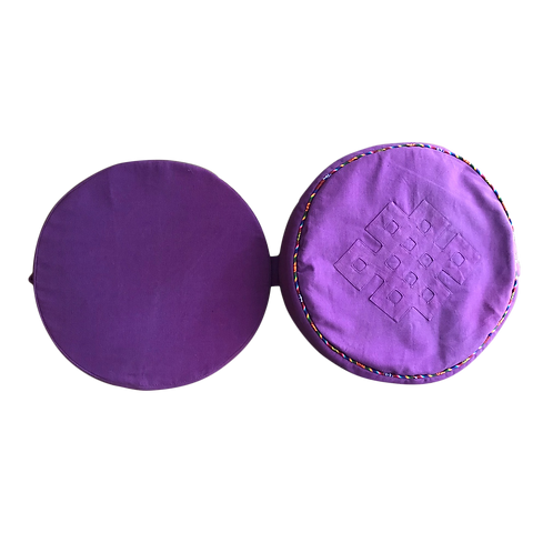 HAH - Zafu 2.0 - Purple