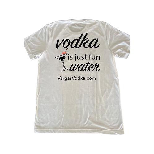T-Shirt - Fun Water