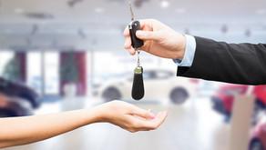 ¿Has comprado un vehículo averiado?