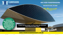 Amor Exigente e o Congresso Curitiba 2015