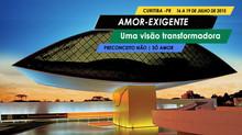 Confira a programação do Congresso 2015 - Curitiba/PR