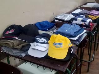 Bazar Beneficente Curitiba/PR