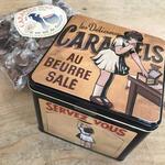 """""""Salidou"""" Caramel au beurre salé, Breton"""